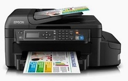 Epson L655 Printer Driver Download | Download Software and Drivers Free | Software | Scoop.it