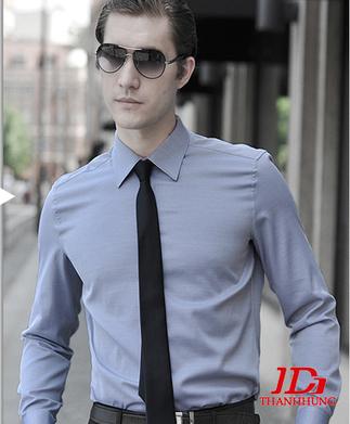 Đồng phục văn phòng Nam thiết kế lịch sự, nam tính, ấn tượng | Hãng Đồng phục Thành Hưng IDI | Scoop.it