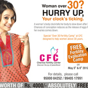 Chennai Fertility Center | Home | IVF Treatment in chennai | Scoop.it