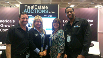 Join Us At The NAR Convention in Beautiful San Francisco! | RealEstateAuctions.com Blog | Real Estate Auctions | Scoop.it
