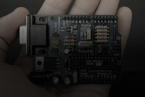 Cómo programar Arduino usando Ruby | tecno4 | Scoop.it