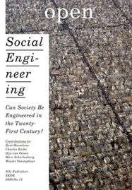 Open 15: Social Engineering | Anthrofutures | Scoop.it