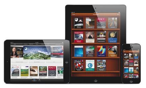 Apple kündigt Updates für iTunes U an | iPad in der Schule | Scoop.it