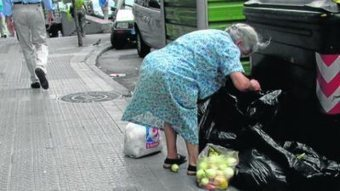 123 millones de europeos están bajo riesgo de pobreza, según Eurostat | La R-Evolución de ARMAK | Scoop.it