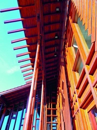 Construction bois : la maison en bonne position | Solutions Maison | Scoop.it