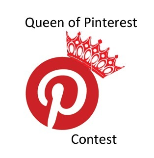 LAST DAY TO ENTER - Queen of Pinterest Contest, Tell A Story In 5 Pins Or Less | Curation Revolution | Scoop.it