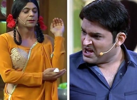 Secret revealed: Why Gutthi left 'Comedy Nights with Kapil' - Page 3 News | Movies & Entertainment News | Scoop.it