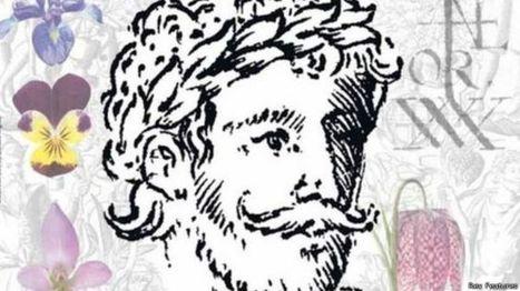 Así se descubrió el único y misterioso retrato de Shakespeare hecho en vida - BBC Mundo | LITERATURA | Scoop.it