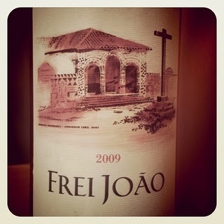 airdiogo num copo: Frei João Baga rosé 2009 | @zone41 Wine World | Scoop.it