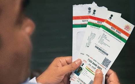 Process to apply AADHAAR Card for NRI's from abroad | online pan card application | Scoop.it