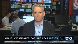 What is causing multiple gas line strikes in Sacramento? | Utility Damage Prevention | Scoop.it