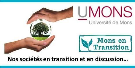 Croissance verte et durabilité forte : une équation impossible? 13 octobre à Mons | Hainaut Développement | Scoop.it