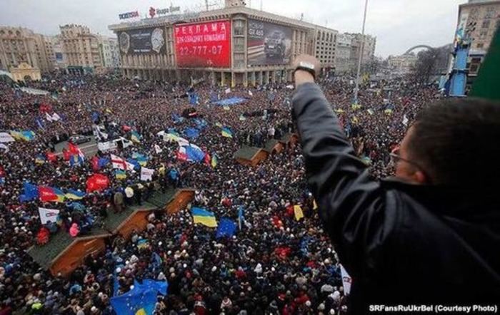 (UK) (EN) - From Maydan To Berkut: A Ukraine Protest Glossary | Kathleen Moore and Pavel Butorin | Glossarissimo! | Scoop.it