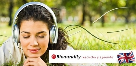 Binaurality, escucha y aprende inglés. - Android Blog | Android to learn English | Scoop.it