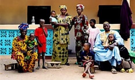 Au Sénégal, les familles polygames sont les plus pauvres | ACTUALITE & SPORT | Scoop.it