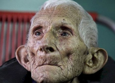 The limits to human lifespan must be respected | Amazing Science | Scoop.it