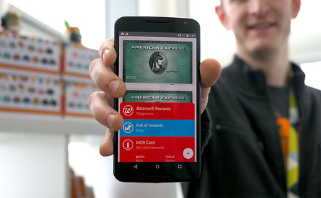 With Android Pay, Google gets mobile payments right | Payments 2.0 | Scoop.it