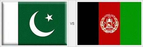 Pakistan Vs Afghanistan, 3rd ODI Match of Asia Cup 2014 | Googly Mania | Scoop.it