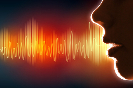 5 Easy Ways to Add Voice to Your Content - Jeffbullas's Blog | The Joys of Blogging | Scoop.it