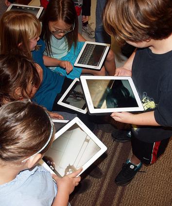 Pedagogía móvil, un MOOC para conocer sus posibilidades | Recull diari | Scoop.it