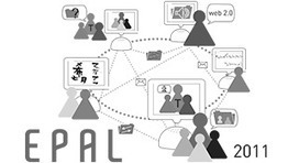 EPAL 2015 Muller-Hartmann: tasks in telecollaboration for language learning | TELT | Scoop.it