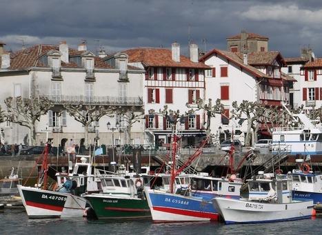 L'Agglo Sud Pays Basque investit dans les pêcheurs et les circuits courts de la mer - PresseLib   Salon Innobat - Achat Public   Scoop.it
