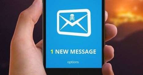 Beware! Your iPhone Can Be Hacked Remotely With Just A Message | Jeff Morris | Scoop.it