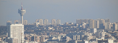 Pics de pollution: la polémique redouble sur le déclenchement de la circulation alternée | Qualité de l'air en Nouvelle-Aquitaine | Scoop.it