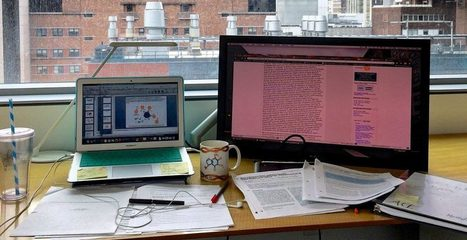 15 Tips for Improving Your Writing in Graduate School   PLOS   Virology and Bioinformatics from Virology.ca   Scoop.it