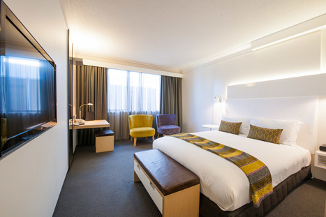 Degerming a Hotel Room-Some Tips   Australia   New Zealand   Scoop.it