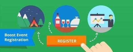 Boost Event Registration | Software Trends | Scoop.it