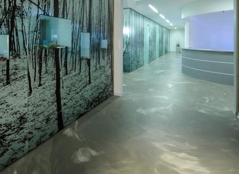 Residential resin floors 3d floors in london for 3d flooring uk