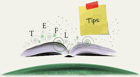 It's the Little Things in Life | TEFL Tips | Monya's List of ESL, EFL & ESOL Resources | Scoop.it