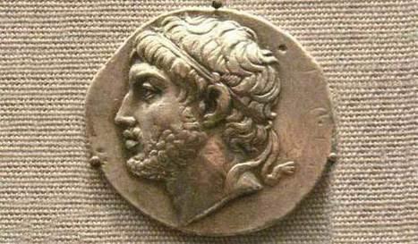 Cinoscéfalos, el fin de la supremacía macedonia | Enseñar Geografía e Historia en Secundaria | Scoop.it