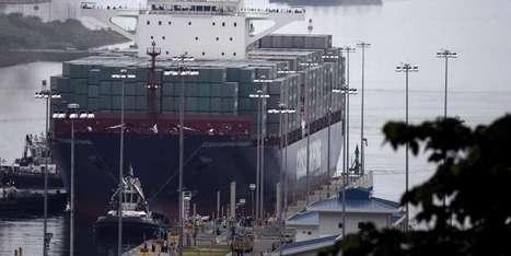 Transport maritime: comment les cargos chinois tracent la route de l'Arctique | La Touline - | Scoop.it