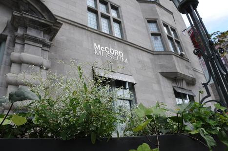 24h Montréal – Actualités - Un nouveau musée pour les Montréalais | L'Histoire avec Histoire Multimédi@ Production. | Scoop.it