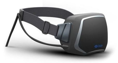 Google Glass vs Oculus Rift : « it from bit » ou altérité augmentée ? | avatarlife | Scoop.it