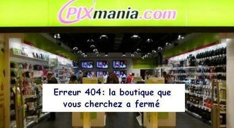E-commerce: faut-il encore des magasins physiques? ~ Green SI | Cross canal | E-Marketing | Scoop.it