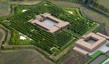 Italy: World's Largest Labyrinth Opens Today : Tuscany Travel Blog | Toscana Mia (My Tuscany) | Scoop.it