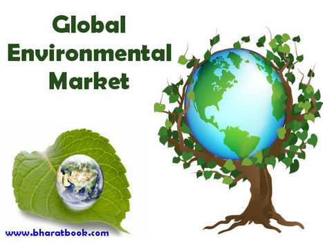 Global Environmental Monitoring Market Research Re - Bharat Book Bureau   Energy-Resources and Automation - manufacturing construction   Scoop.it