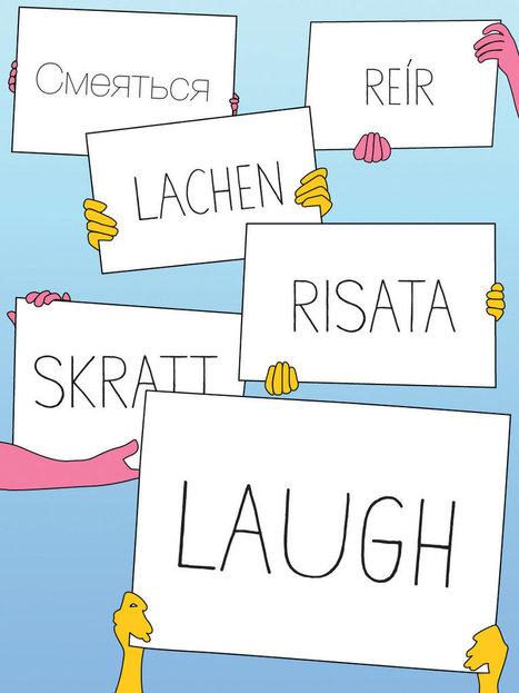 The Challenges of Translating Humor | Translation and Interpreting News by Translation Journal www.translationjournal.net | Scoop.it