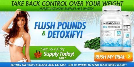 Metabo Pure | Supplements Tip | Scoop.it
