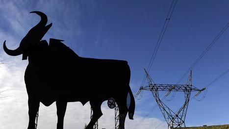 Transparencia denuncia el lobby indebido de eléctricas, farmacéuticas, banca o TV. Noticias de Economía | Gobierno Abierto & Cñía | Scoop.it