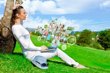 La elección de las redes sociales en las empresas turísticas - TecnoHotel   Redes sociales   Scoop.it