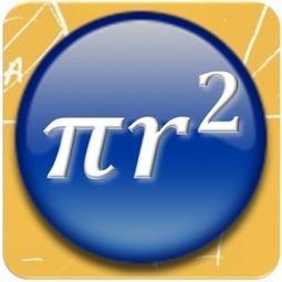 Maths Formulas v4.1 | Fun with Maths | Scoop.it