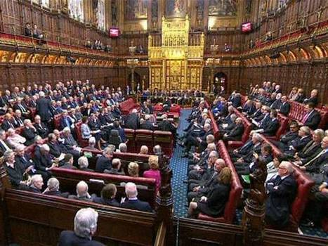 House of Lords warned not to 'ignore the public's wishes' on EU referendum debate | Parliament | Scoop.it