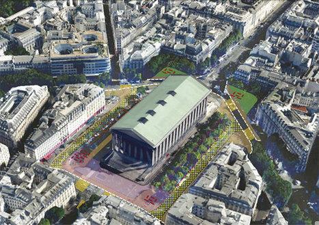 La place publique dans la ville | Veille en Urbanisme | Scoop.it