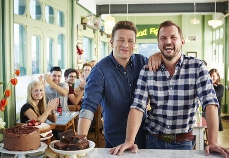 We're trialling 'wonky' veg to cut food waste - with Jamie Oliver | Urban eating | Scoop.it