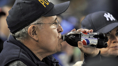 L'aspartame disparait du Pepsi Max aux USA: découvrez la substance qui le remplace ! | Toxique, soyons vigilant ! | Scoop.it