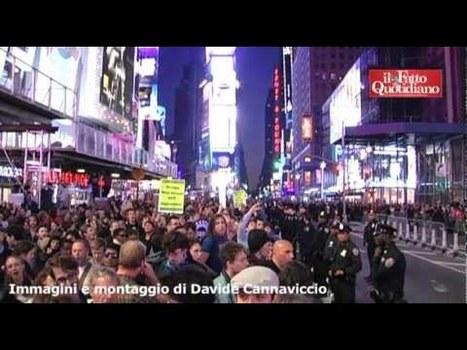 Antropologia di un black bloc | Achille Saletti | Il Fatto Quotidiano | 15 ottobre 2011 | Scoop.it